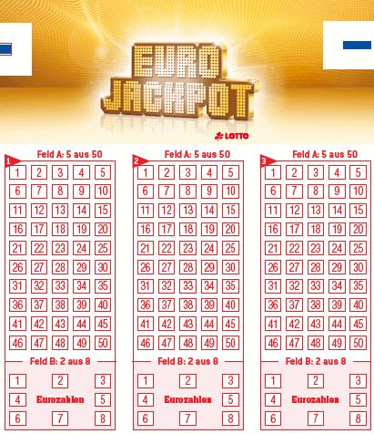 euro lotto time