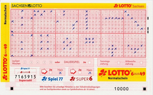 lotto 6 aus 46 jackpot